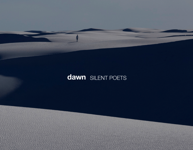 "New Album ""dawn"" February 7th 2018 OUT!"
