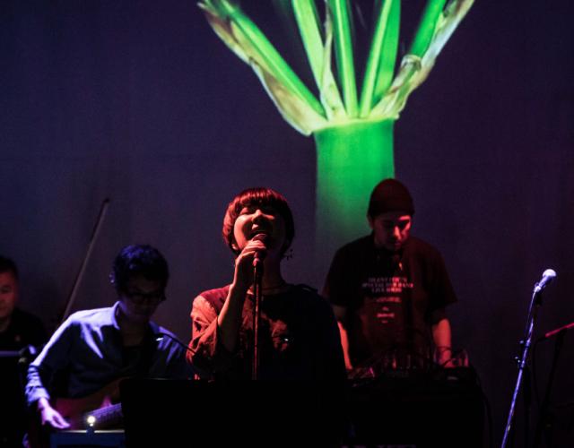 「SILENT POETS SPECIAL DUB BAND <br>LIVE SHOW the MOVIE」<br> 一度きりの奇跡的なライブの映画化に向けたクラウドファンディング・プロジェクト始動!